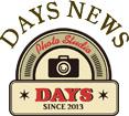 DAYS NEWS
